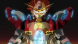 Gundam Build Fighters الحلقة 17