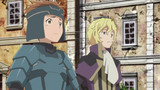 Log Horizon 2 Episode 21