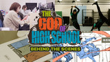 The God of High School - Hinter den Kulissen von The God of High School - Making of eines Anime