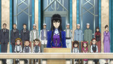 Mobile Suit Gundam 00 - 2ª Temporada Episodio 25