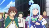 KONOSUBA -God's blessing on this wonderful world! (English Dub) Episode 6