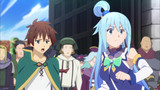 KONOSUBA -God's blessing on this wonderful world! Episodio 6