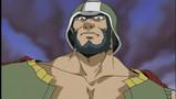 Cosmo Warrior Zero (Dub) Episode 4