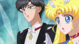 Sailor Moon Crystal Episodio 20
