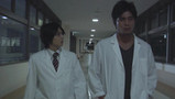 IRYU - Team Medical Dragon (Saison 2) Épisode 10