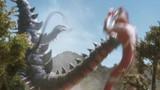 Ultraman Mebius Episode 13