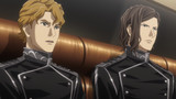 Legend of the Galactic Heroes: Die Neue These Second Episode 22