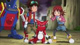 Digimon Xros Wars Episode 2