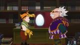 Monster Hunter Stories Ride On Episode 42