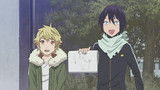 Noragami Episode 11