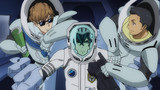 Space Battleship Tiramisu Episode 11