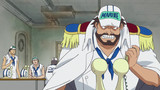 One Piece: Fishman Island (517-574) Episode 520