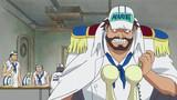One Piece: Fishman Island (517-574) Episode 520