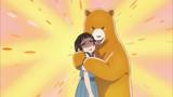 Kumamiko -Girl Meets Bear Episode 12