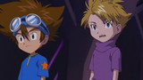 Digimon Adventure: Episode 22