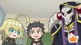 ISEKAI QUARTET Episodio 6
