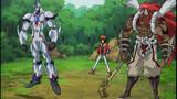 Yu-Gi-Oh! GX Episode 33