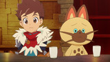 Monster Hunter Stories Ride On Episode 27