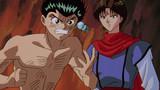 Yu Yu Hakusho Episode 87