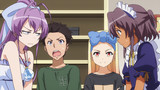 Ryūgajō Nanana no Maizōkin Episodio 2