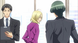Love Stage!! Episodio 8