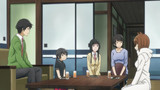 Flying Witch الحلقة 9