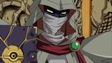 Yu-Gi-Oh! GX Episode 45