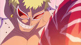 One Piece Episodio 655
