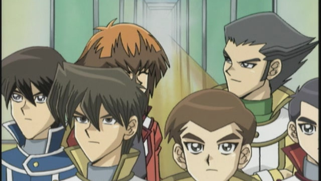 Yu☆Gi☆Oh!: Duel Monsters GX Episode 18 Subtitle Indonesia