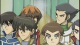 Yu-Gi-Oh! GX (Subtitled) Episode 18