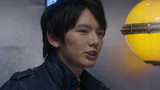 Ultraman Geed Episodio 19