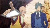 LUPIN THE 3rd PART 5 Episodio 3