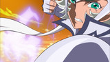 Saint Seiya Omega Episode 38