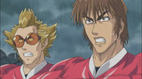 Eyeshield 21 Episode 135