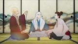 Nobunaga Concerto Folge 7