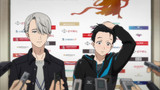 Yuri!!! on ICE Folge 6