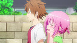 To Love Ru Darkness 2 Episode 6