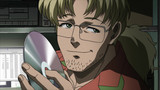 Black Lagoon Episode 18