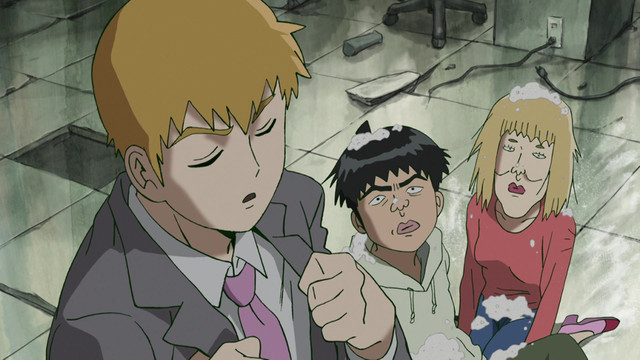 Watch Mob Psycho 100 Episode 1 Online - Self-Proclaimed Psychic