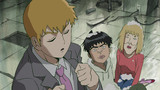 Mob Psycho 100 Episodio 1