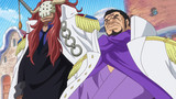 One Piece Episodio 682
