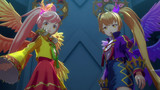 Monster Strike the Animation Episode 54