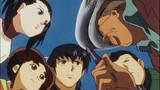 Shingu: Secret of the Stellar Wars (Dub) Episode 23