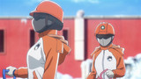 A Place Further Than the Universe Folge 10