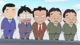 Shonen Ashibe GO! GO! Goma-chan Episodio 36