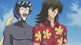 Yu-Gi-Oh! GX (Subtitled) Episode 60