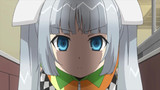 Miss Monochrome - The Animation (Dubbed) Episode 7