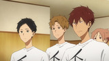 Tsurune Episode 14
