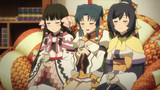 Utawarerumono The False Faces Episode 11