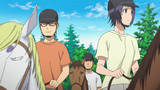 Silver Spoon Episode 5